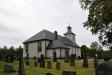Härlunda kyrka 29 augusti 2014