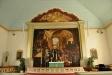 Pehr Hörbergs praktverk till altartavla