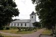Virestads kyrka 14 juni 2018