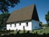 Sjösås gamla kyrka