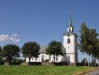 Sjösås nya kyrka