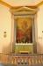 Altartavla från 1816 av Emanuel Limnell