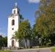 Östra Torsås kyrka 28 augusti  2014