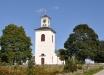 Uråsa kyrka 298 augusti 2014