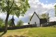 Jäts gamla kyrka 13 maj 2011