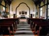 Kyrkorummet före senast renovering