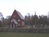 Tutaryd kyrka och klockstapel