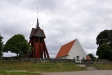 Vittaryds kyrka 18 augusti 2016