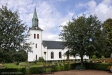 Lidhults kyrka 26 juli 2017