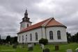 Bolmsö kyrka 18 augusti 2016