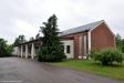Berga kyrka 2 juli 2017