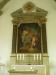 Altartavla målad av Ivar Hoflund