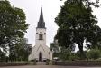 Fagerhults kyrka 10 augusti 2012