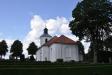 Sofia Magdalena kyrka (Söderåkra) 15 augusti 2014