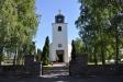Hultsfreds kyrka 5 juni 2013