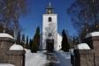 Vit kyrka
