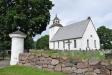 Järeda kyrka 9 augusti 2012