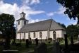 Långasjö kyrka 2 augusti 2016