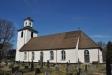 En vacker kyrka för mina ögon.