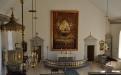 En i allra högsta grad levande altartavla.