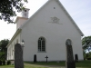 Ryssby kyrka i Rockneby