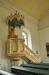 Lillkyrkan sedd från altaret