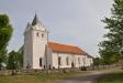 Ljungby kyrka 12 maj 2011