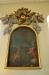 Altartavlan från 1924 av Nils Asplund hänger nu på norra väggen