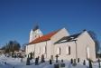 En spännande kyrka sedd ur många perspektiv.
