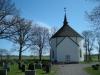 Den runda kyrkan i Voxtorp