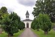 Hälleberga kyrka 10 augusti 2012