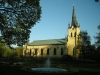 Oskarshamns kyrka 9 maj 2011