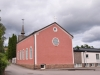 Figeholms kyrka 9 augusti 2012
