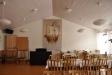 I församlingshemmet