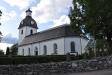Kristdala kyrka 27 augusti 2014