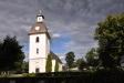 Medeltida dopfunt som efter att ha varit på drift återfördes till kyrkan 1851