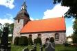 Törnsfalls kyrka