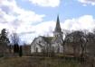 Dalhems kyrka 19 april 2016