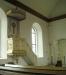 Kyrkan äldsta inventarium