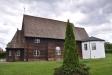 Pelarne kyrka 4 juni 2013