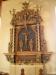 Altaruppsats från 1700