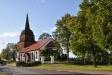 Tuna kyrka 27 augusti 2014
