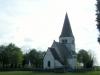 Rute kyrka 22 maj 2009