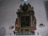 Altaruppsatsen Eksta kyrka