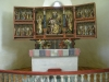 Altarskåpet från 1521