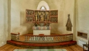 Linde kyrka