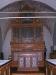 Predikstol från 1679