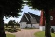 Fridlevstads kyrka 15 augusti 2014