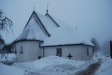 I vinterskrud