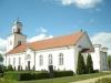 Tvings kyrka 13 maj 2012